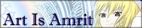 Art Is Amrit | エヴァンゲリオン